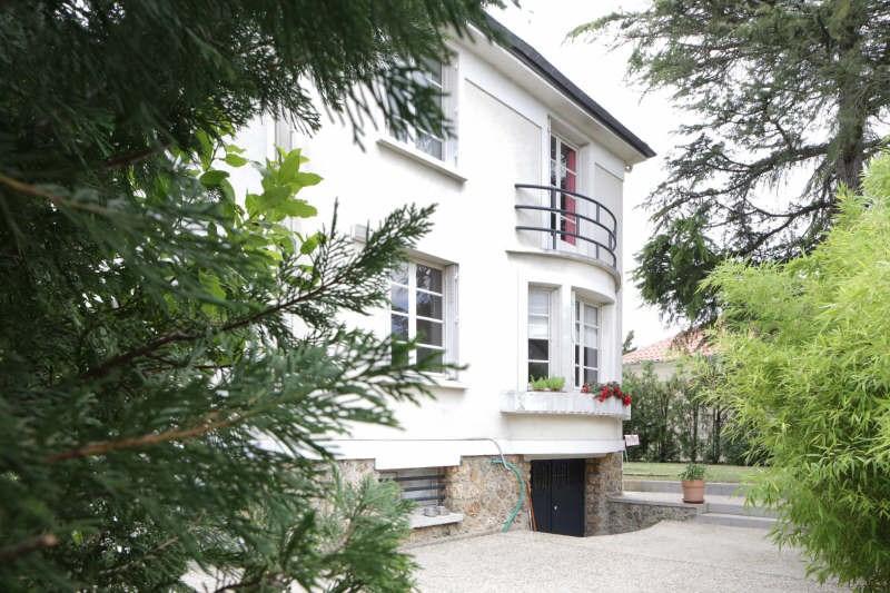 Vente maison / villa Sartrouville 499000€ - Photo 1