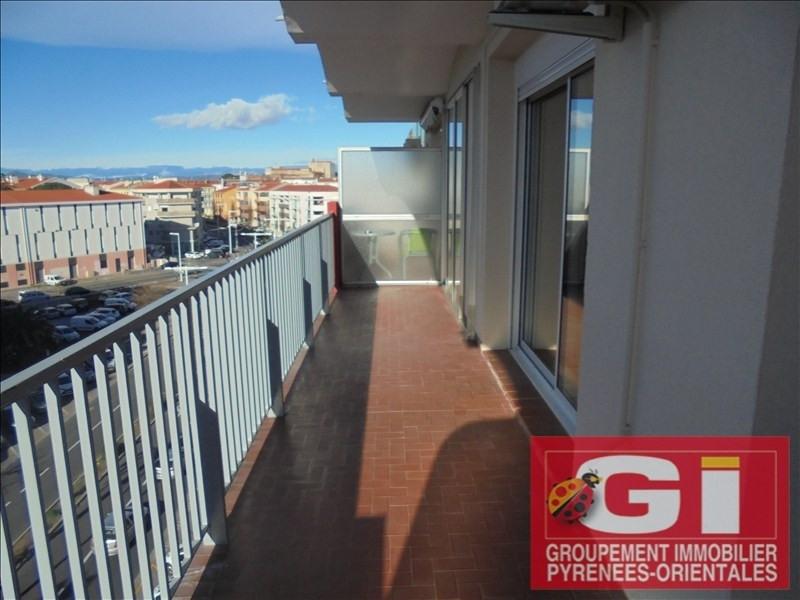 Vente appartement Perpignan 116000€ - Photo 3