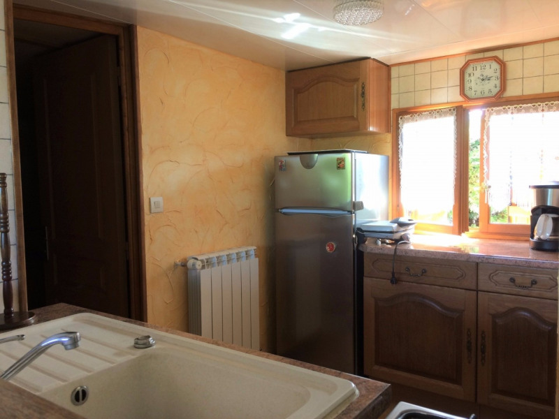 Vente maison / villa Chateau d olonne 110000€ - Photo 8