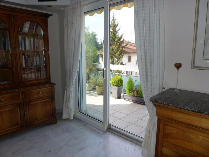 Sale apartment Metz 319000€ - Picture 5