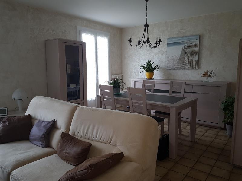 Vente maison / villa Sermoise sur loire 142000€ - Photo 2