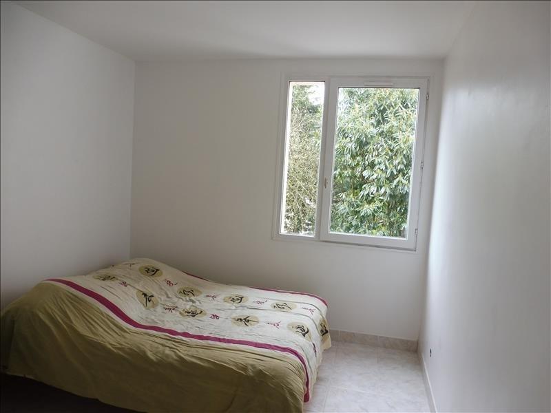 Sale apartment Sarcelles 149000€ - Picture 2