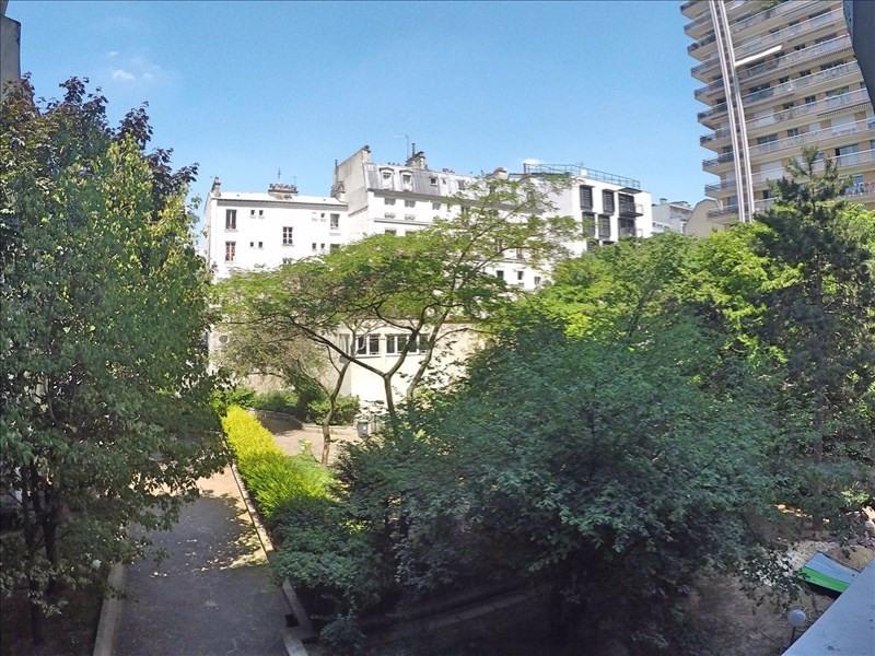 Investment property apartment Paris 11ème 310000€ - Picture 5