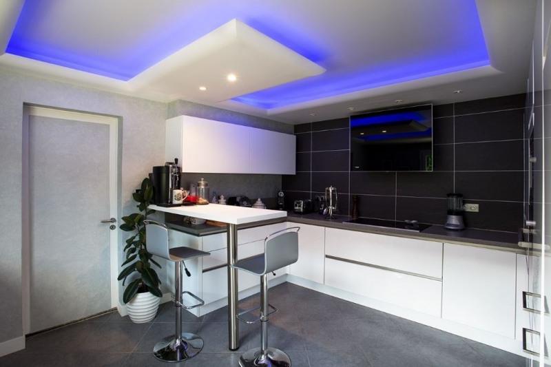 Sale house / villa Rainvillers 439000€ - Picture 5