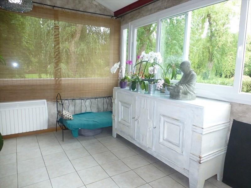 Vendita casa Compans 199000€ - Fotografia 3