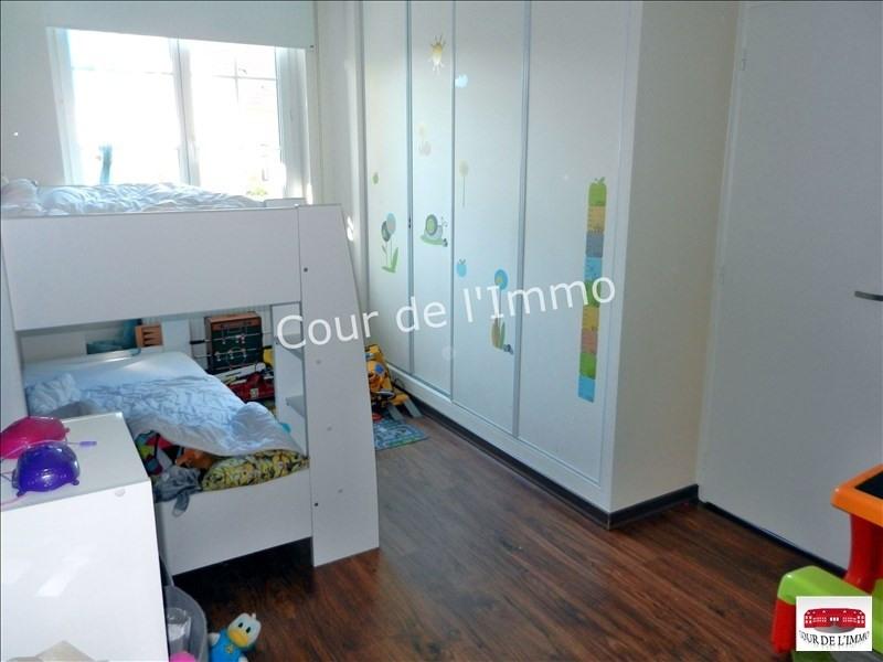 Vente appartement Ville la grand 219000€ - Photo 7