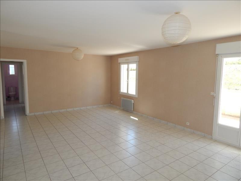 Sale house / villa Vendome 174000€ - Picture 3