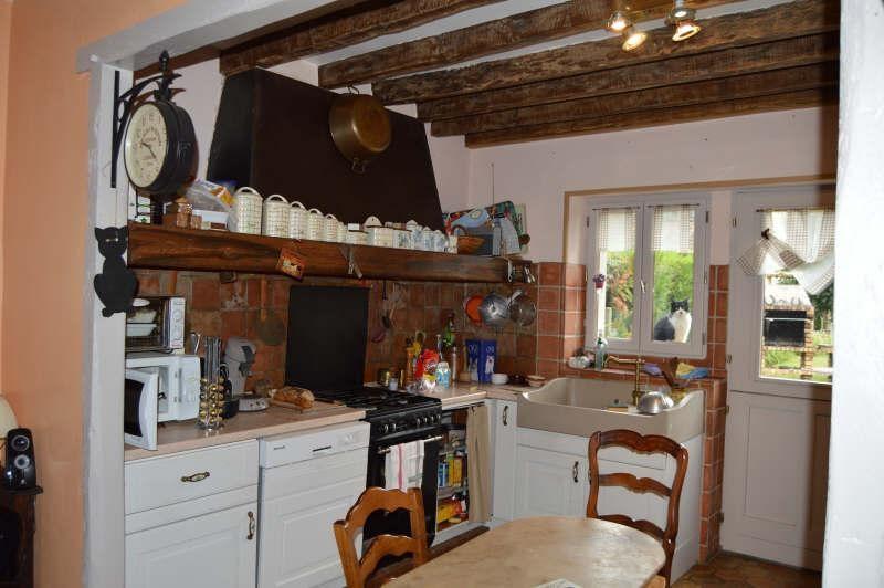Sale house / villa Proche le chatelet 264000€ - Picture 3