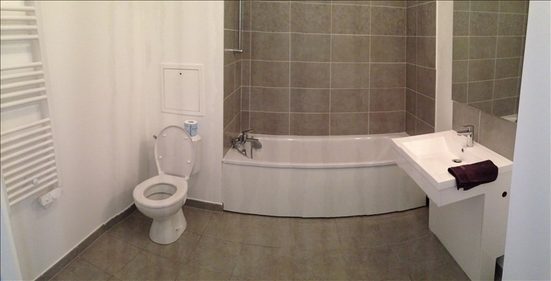 Rental apartment Courtry 750€ CC - Picture 4