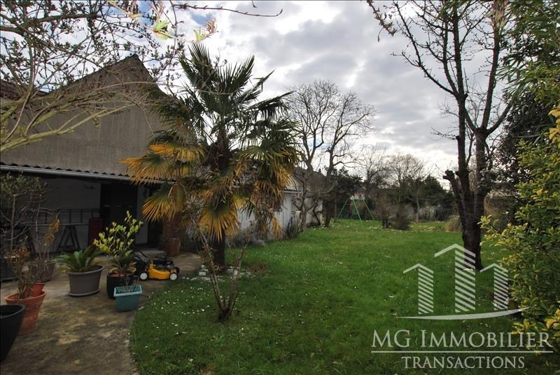 Sale house / villa Montfermeil 289000€ - Picture 10