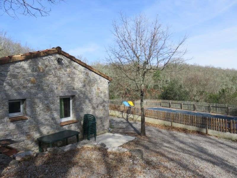 Investeringsproduct  huis Pradons 145900€ - Foto 3