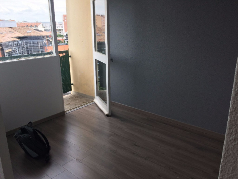 Sale apartment Toulouse 91 500€ - Picture 2