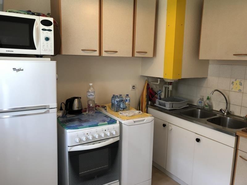Sale apartment Strasbourg 119900€ - Picture 4