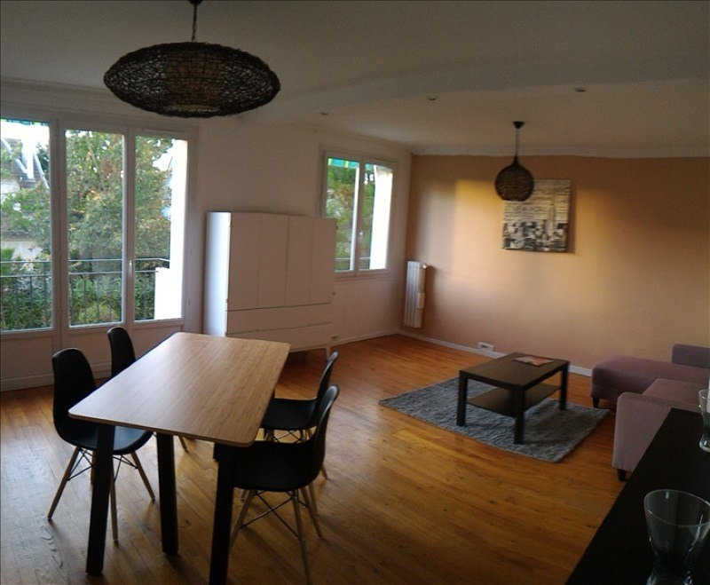 Location appartement Croissy sur seine 1248€ CC - Photo 1