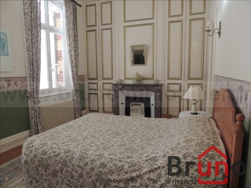 Revenda residencial de prestígio casa Ponthoile 660000€ - Fotografia 7