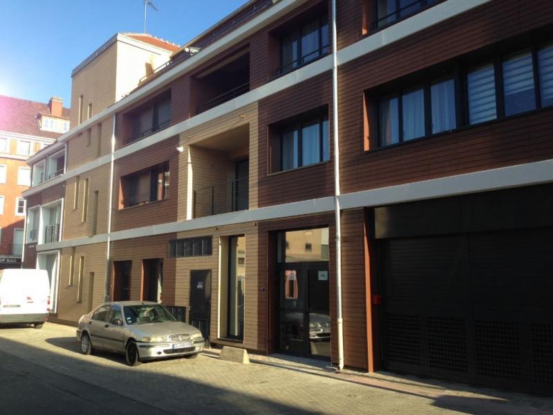 Sale apartment Beauvais 345000€ - Picture 1
