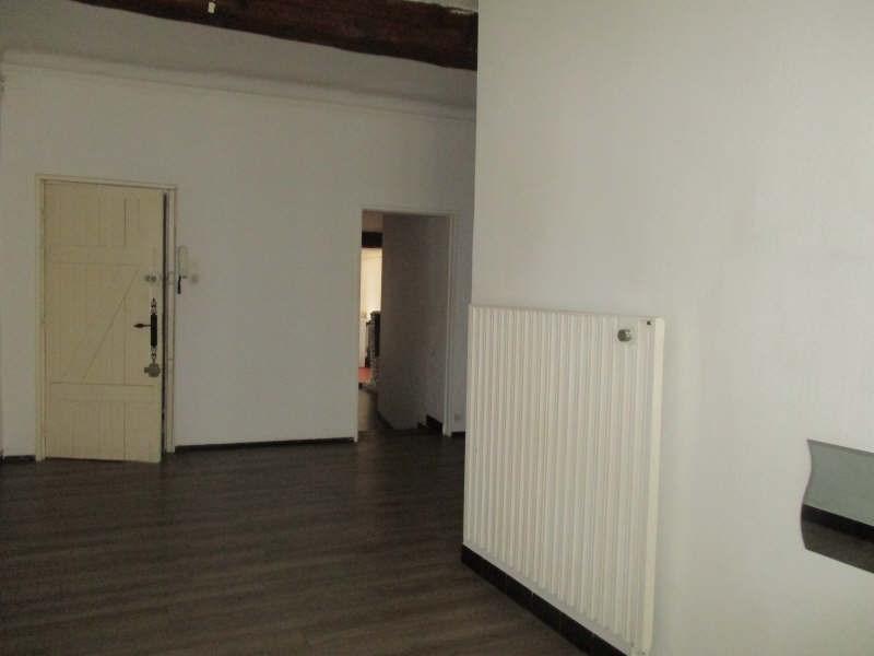 Vermietung wohnung Nimes centre 450€ CC - Fotografie 3