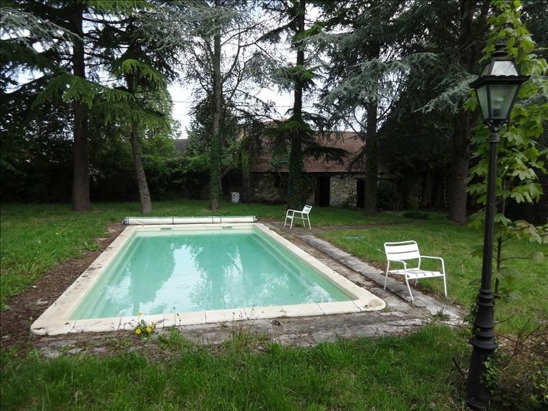Vente maison / villa Pacy sur eure 367000€ - Photo 8