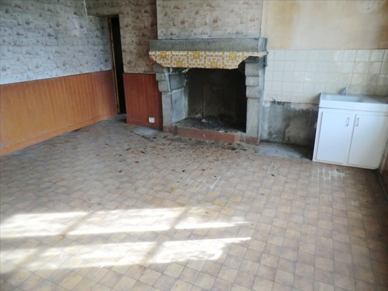 Vente maison / villa La chapelle janson 41 400€ - Photo 4