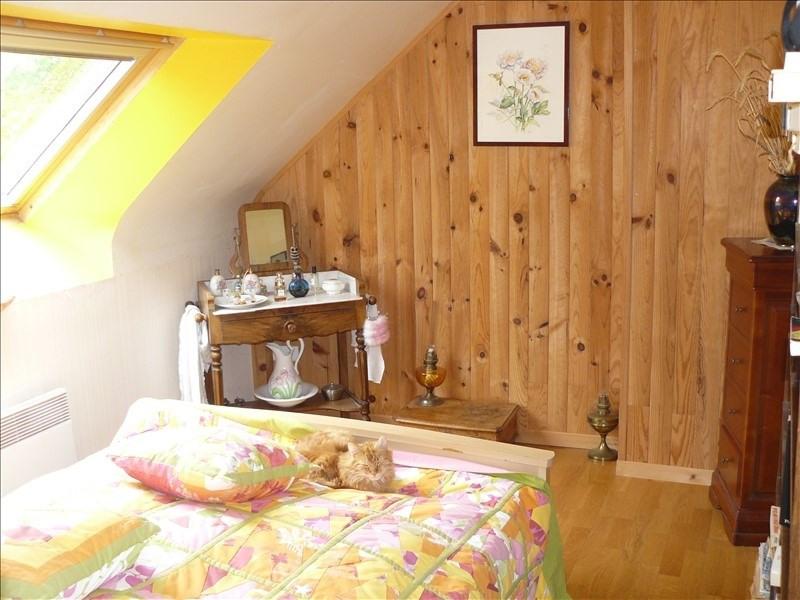 Vente maison / villa St servant 132500€ - Photo 10