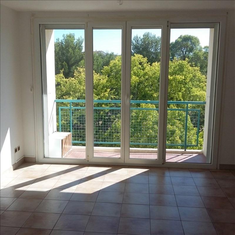 Rental apartment Marseille 9ème 820€ CC - Picture 1