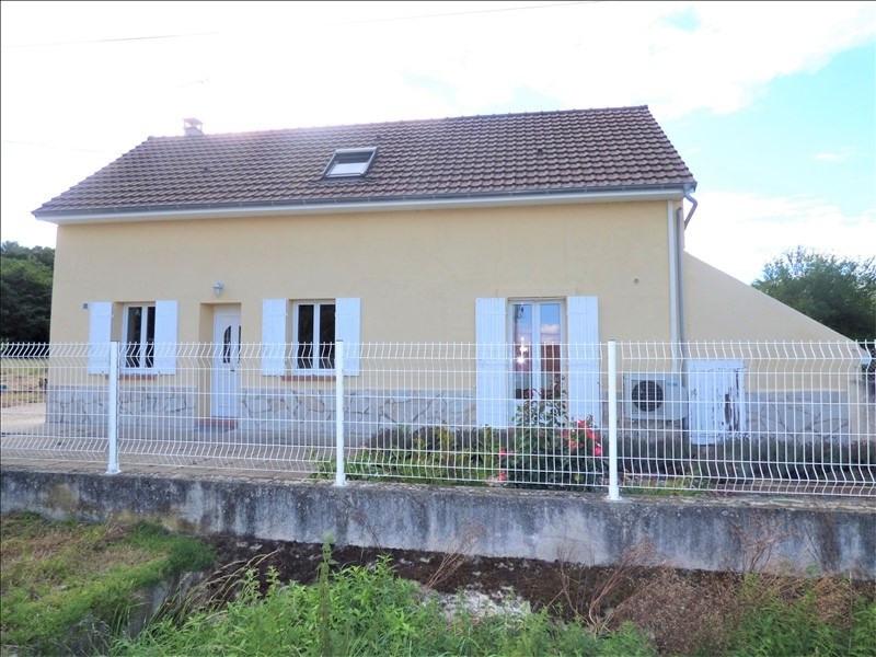 Vente maison / villa St didier la foret 132000€ - Photo 1