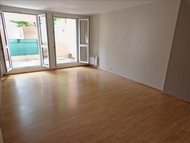 Vente appartement Montigny le bretonneux 384000€ - Photo 3