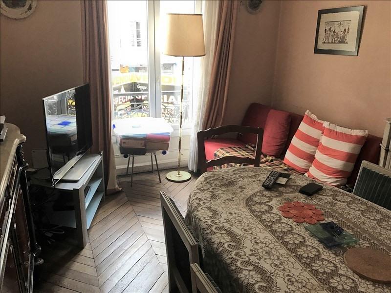 Vente appartement Paris 10ème 515000€ - Photo 2