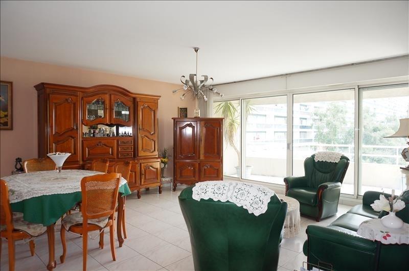 Vente appartement Marseille 8ème 295000€ - Photo 2