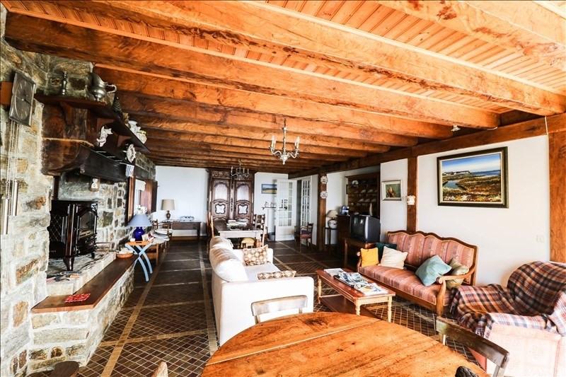 Vente de prestige maison / villa Clohars carnoet 695000€ - Photo 7