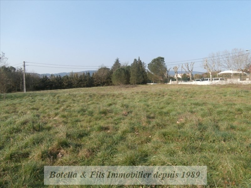Verkauf grundstück Vallon pont d arc 110000€ - Fotografie 2