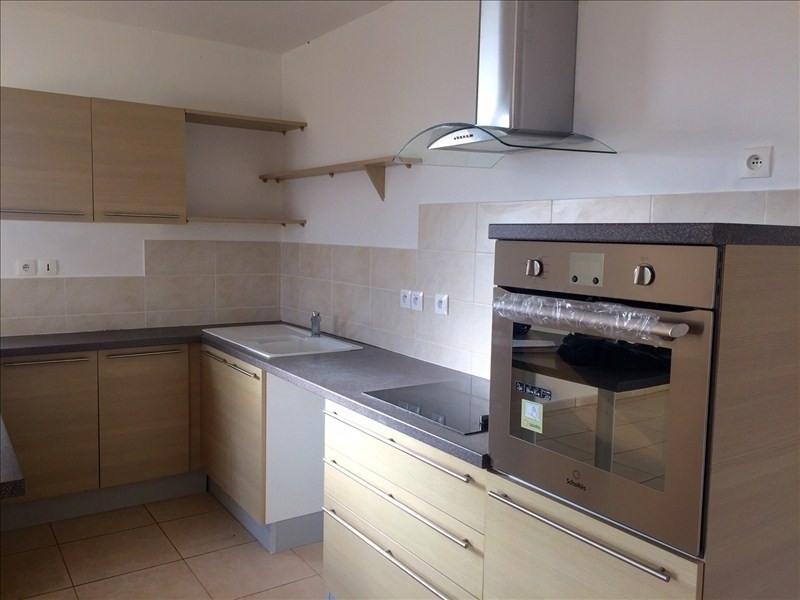 Sale apartment St pierre 183750€ - Picture 2