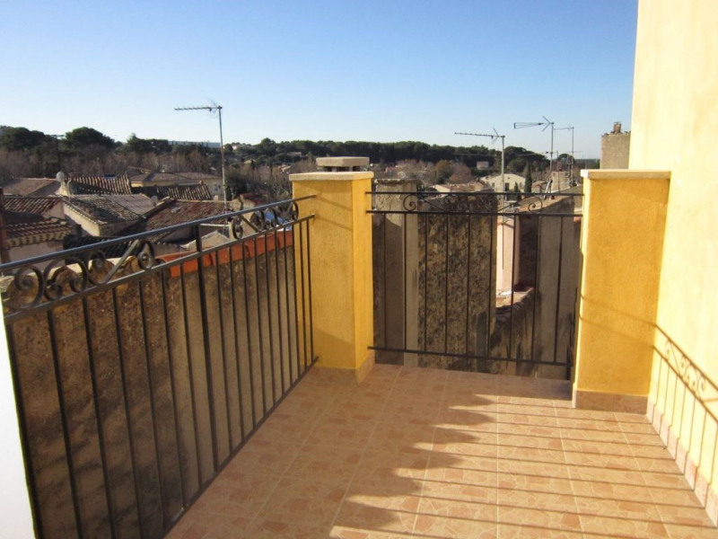 Location appartement Lambesc 530€ CC - Photo 1