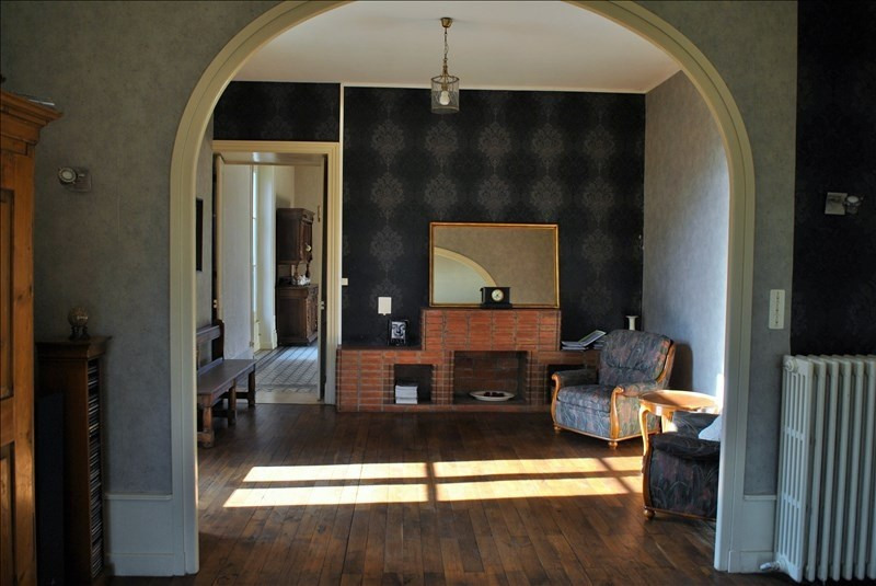 Sale house / villa Notre dame de boisset 252000€ - Picture 4