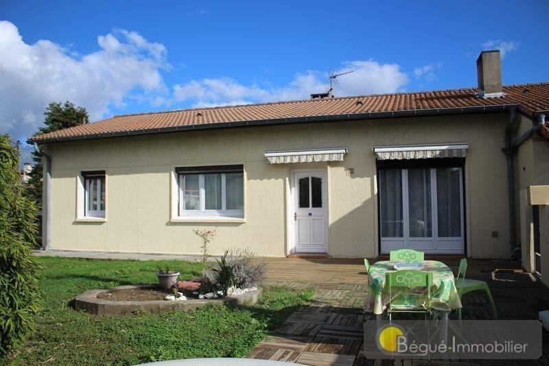 Sale house / villa Leguevin 228000€ - Picture 1