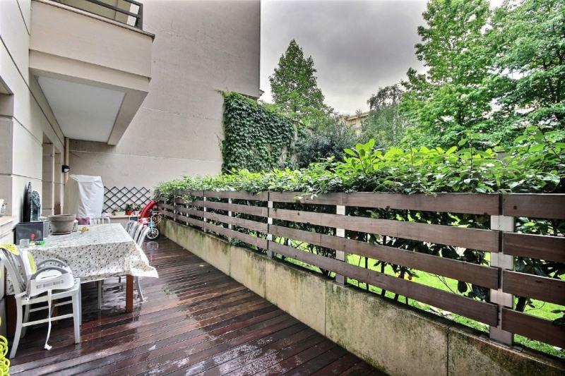 Vente appartement Levallois perret 698000€ - Photo 1