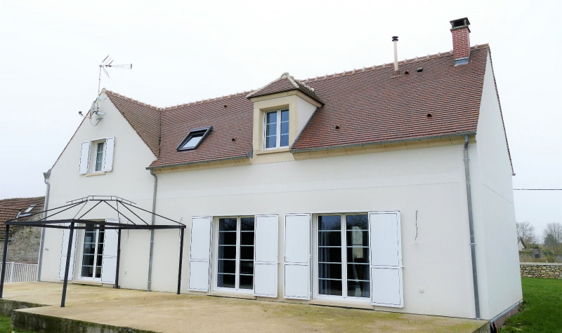 Vente maison / villa Mont l eveque 549000€ - Photo 21