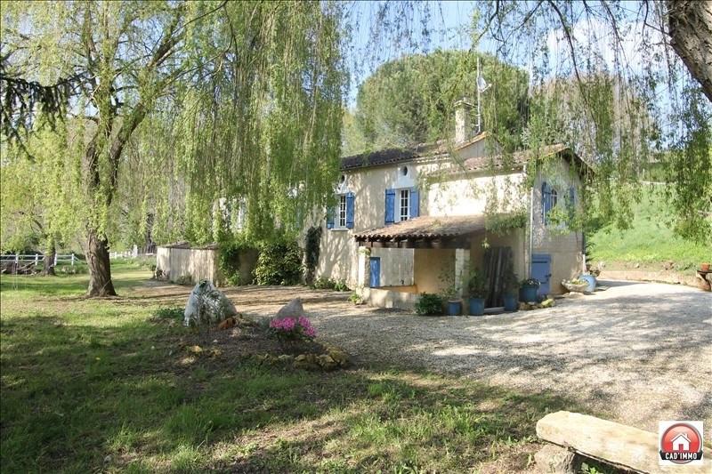 Vente maison / villa Lanquais 176000€ - Photo 6