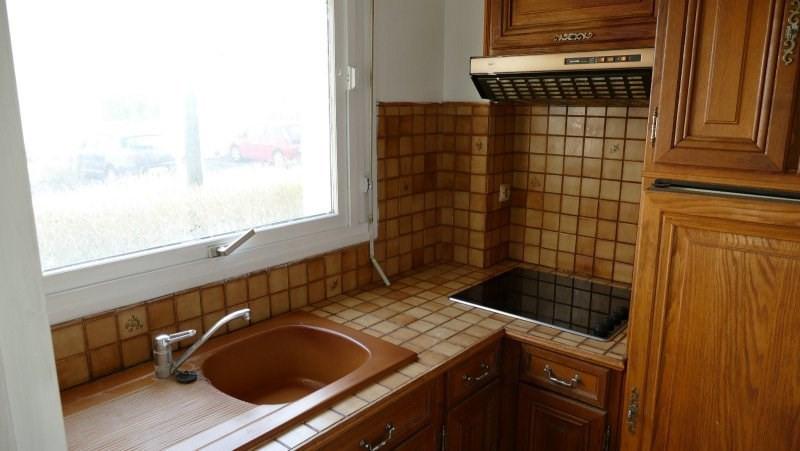 Vente appartement Senlis 109500€ - Photo 3