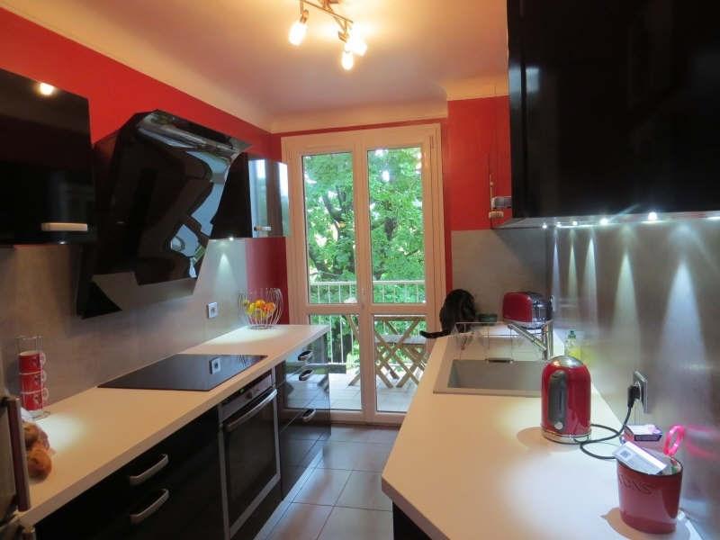 Sale apartment Maisons-laffitte 415000€ - Picture 9