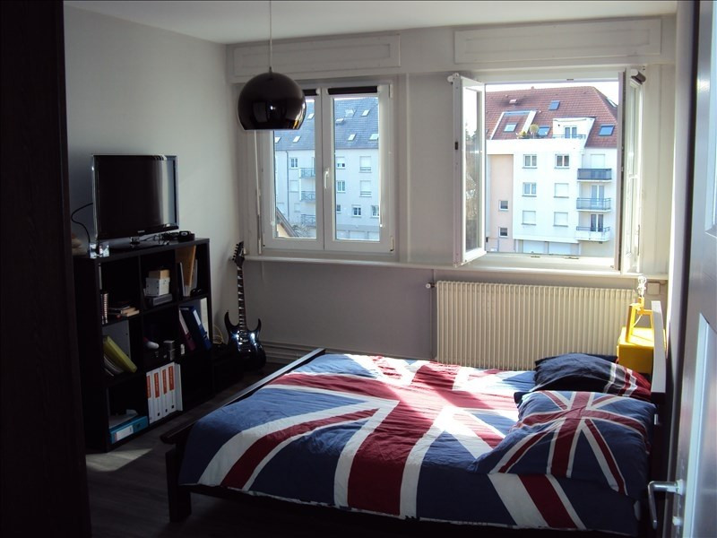 Vente appartement Riedisheim 141 000€ - Photo 6