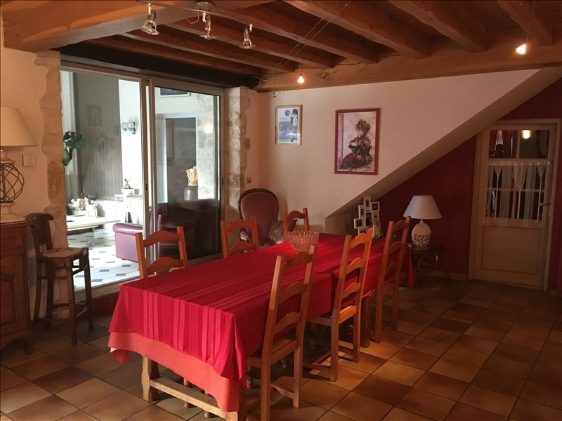 Vente de prestige maison / villa Nalliers 178500€ - Photo 7