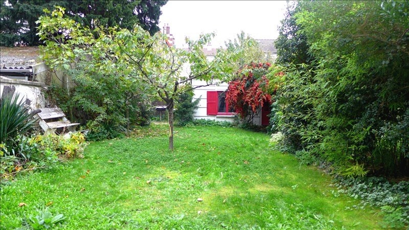 Vente maison / villa Bondy 298 000€ - Photo 4