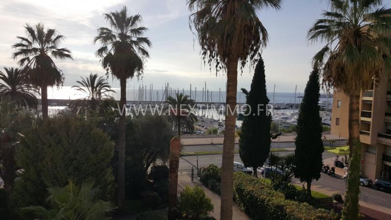 Vente de prestige appartement Menton 872000€ - Photo 11