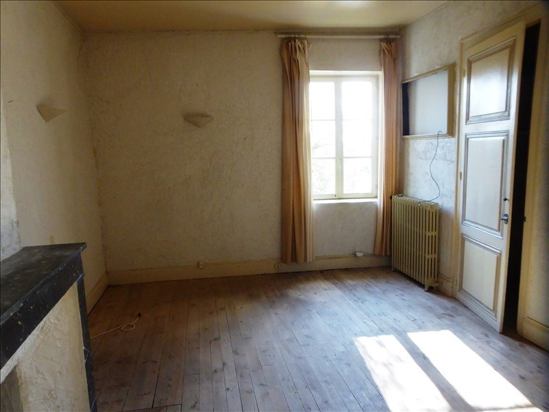 Vente maison / villa Luzinay 262 000€ - Photo 7