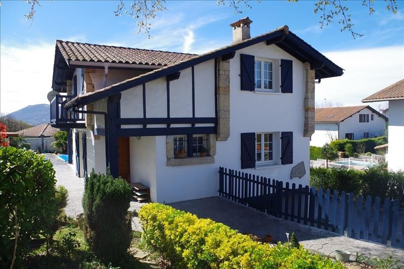 Vente maison / villa Hendaye 480000€ - Photo 1