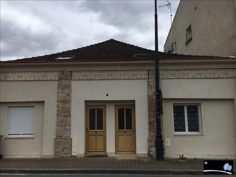 Venta  apartamento La ferte sous jouarre 114000€ - Fotografía 2