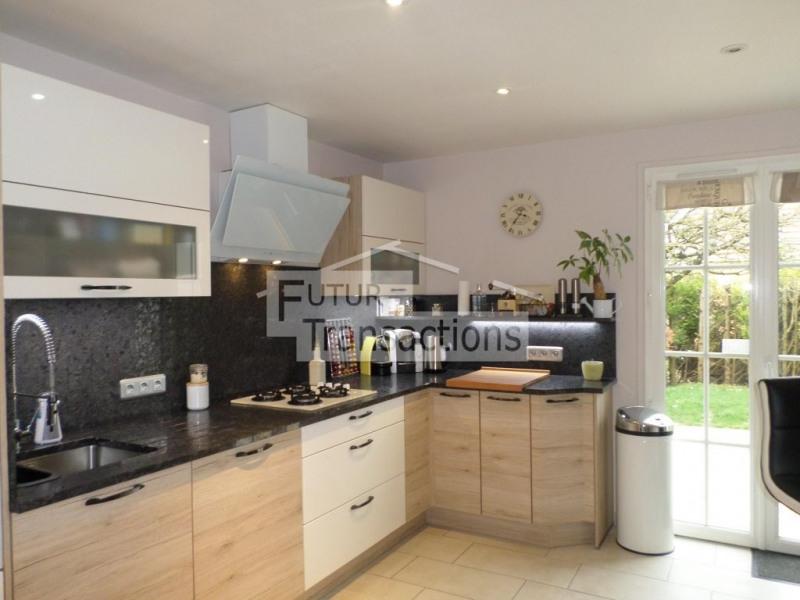 Vente maison / villa Limay 289000€ - Photo 3