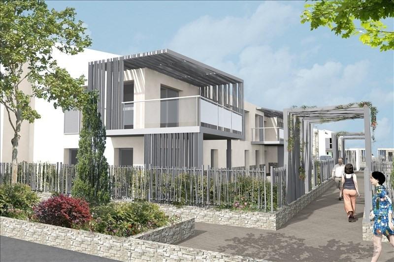 Produit d'investissement appartement Velleron 225800€ - Photo 1