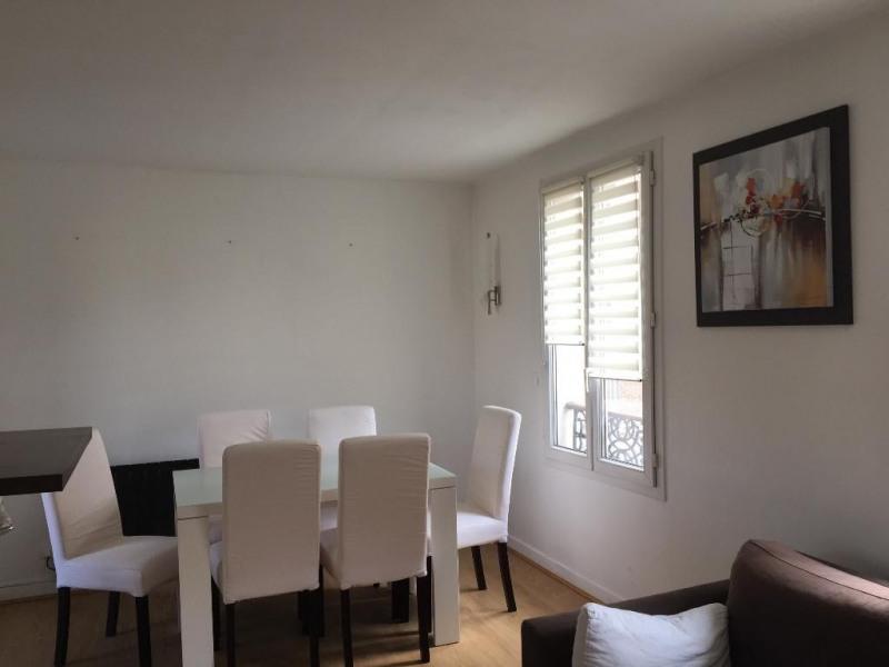 Location appartement Levallois perret 1290€ CC - Photo 2